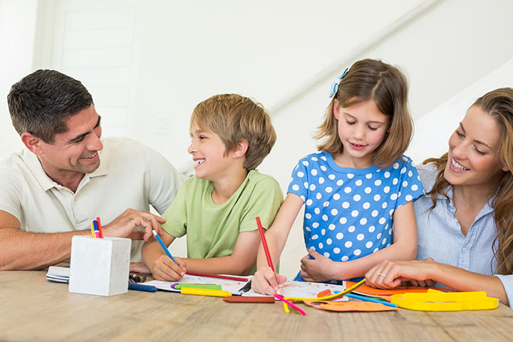 age of children affect parents purchase Advertising affects children and commercials influence children which can be seen in their recent statistics show that obesity of children under the age of five is increasing at a high rate some parents who cannot control their children may give in to the tantrums of children left with no choice.